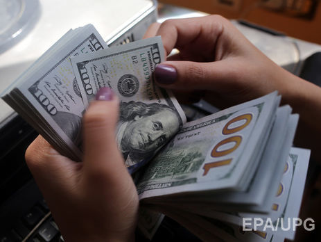 Евро набрал вцене вкурсах НБУ 27сентября