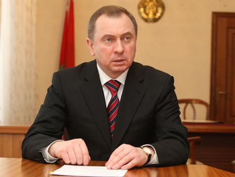 МИД Белоруссии: число беженцев, прибывших из государства Украины, превысило 160 тыс.