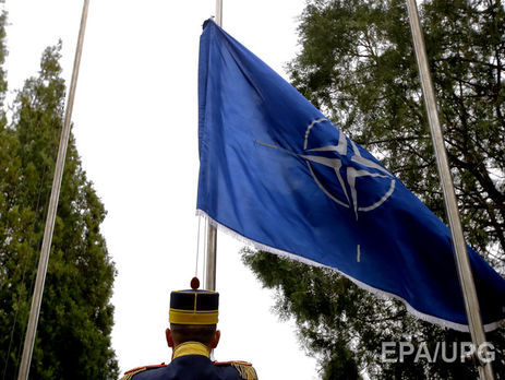 Опрос: 49,7% украинцев хотят вступить в EC