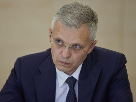 Сергейчук назначен главой ОГА указом президента от 28 августа 2020 года