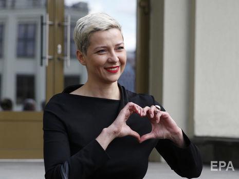 Свобода стоит того, чтобы занее сражаться  — Мария Колесникова