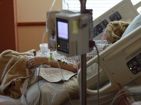 Госпитализировать будут людей с почечной недостаточностью, онкологическими заболеваниями, тяжелыми аллергиями