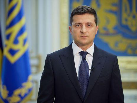 Зеленский выступил против злоупотребления правом вето в Совбезе ООН