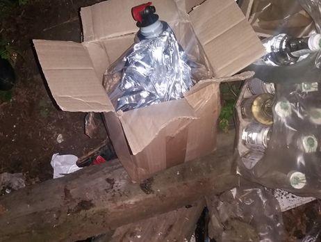 ВНиколаеве милиция подтвердила смерть двух человек ототравления суррогатами алкоголя