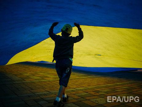 Опрос: 55% жителей хотят сохранения дипломатических отношений между государством Украина и русским агрессором