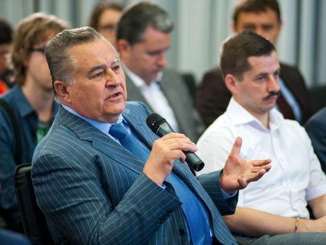 Марчук: Украина непотеряет Станицу Луганскую из-за отвода войск