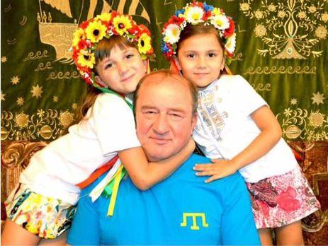 Оккупационные власти Крыма вызвали надопрос Ильми Умерова