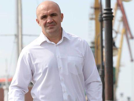 Херсонский облсовет при странном голосовании получил нового председателя
