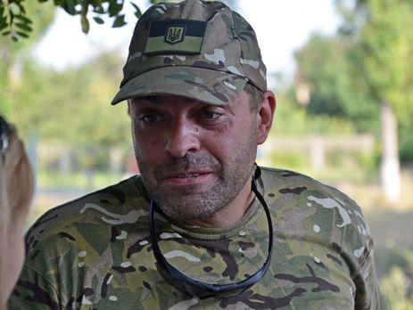 Бирюков объявил, что приходится делить пару берцев между 2 солдатами