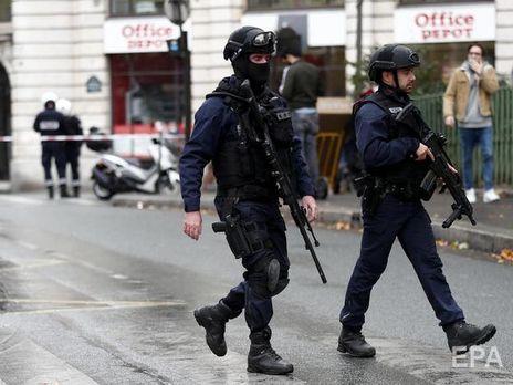 У поліції закликали уникати району нападу