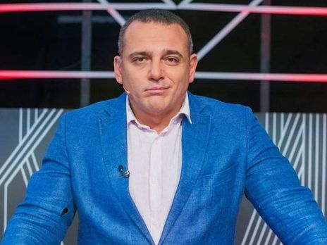 Максим Бужанский: Он там и олицетворяет эту коррупцию, с которой якобы борется