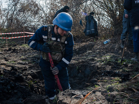 ООН: с начала войны на востоке Украины по состоянию на 20 ноября 2019 года на минах подорвались более 1000 человек