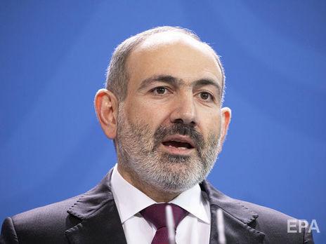 Пашинян: Турция, по нашей информации, ищет повод для более широкого вовлечения в этот конфликт