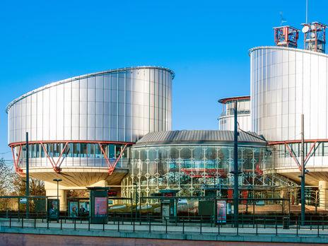 В ЕСПЧ прибегли к правилу 39 Регламента суда