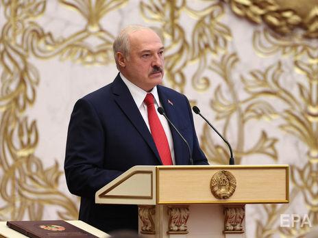 Обращение в Гаагский суд против Лукашенко было инициировано 1 сентября