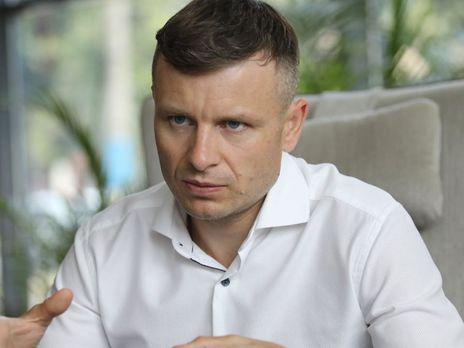 Марченко: Ми виконуємо всі взяті на себе зобов'язання