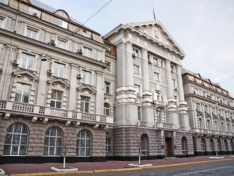 СБУ повідомила про масштабну незаконну схему на ринку цінних паперів