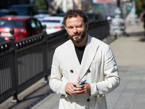 """Дубінський порушив закон """"Про запобігання корупції"""", заявили у ЦПК"""
