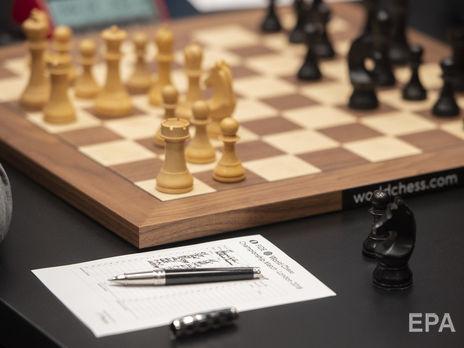 Беларусь выиграла заявку на проведение Всемирной шахматной олимпиады-2022 в октябре 2018 года