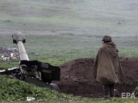 З 1994 року конфлікт у Нагірному Карабасі вважали замороженим, але час від часу відбувалися ескалації