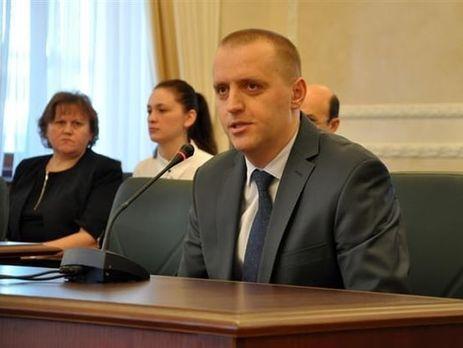 Луценко уверяет, что не«ущемляет» НАБУ