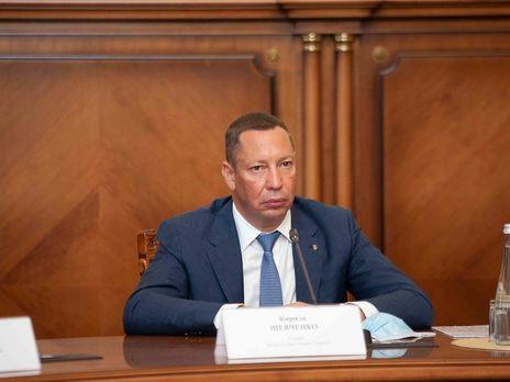 Шевченко: Зараз для нас важлива не кількість траншів, а саме факт продовження плідної співпраці