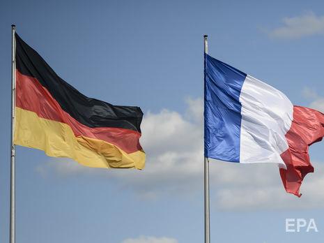 Франція і Німеччина ініціювали санкції проти чиновників Кремля