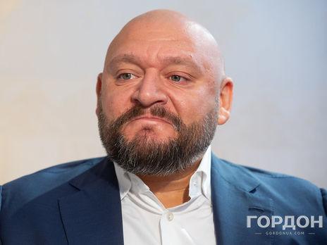 Добкин: Заказчики покушения из Украины, русских там нет