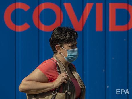 Епіцентр спалаху COVID-19 у Європі перемістився до Великобританії, Росії, Іспанії та Франції