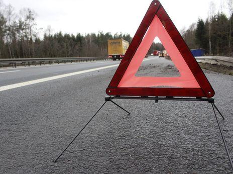 ДТП произошло в Хмельницком районе