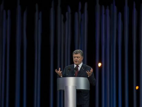 Порошенко резко ответил нарешение РФ запретить Меджлис: Дело Сталина живет
