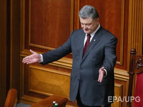 Президент подписал увеличение снобжения деньгами силовиков втечении следующего года