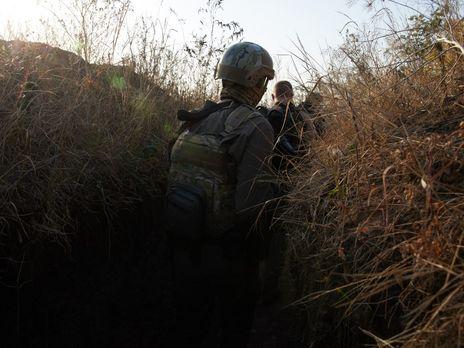 Режим тишины на Донбассе удерживается почти три месяца