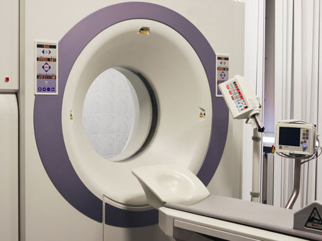 """Сазонов стверджує, що вибір компанії, яка отримає 15 млн за томографи, """"очевидно, дуже дивний"""""""
