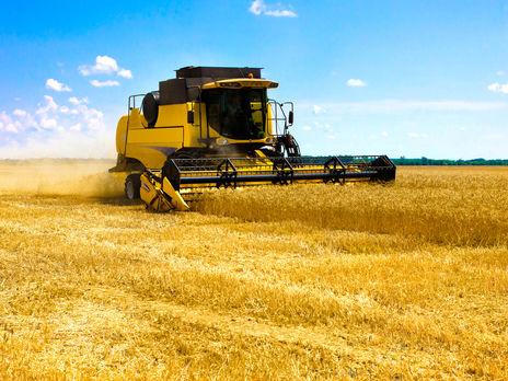 Рынок земли в Украине должен заработать с 1 июля 2021 года