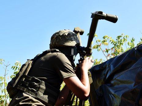 Украинские военные зафиксировали ещё четыре нарушения со стороны врага