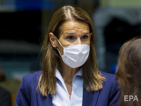 Главы МИД уже двух европейских стран заразились коронавирусом после участия в заседании Совета министров иностранных дел ЕС