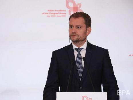 По словам премьер-министра Матовича, подготовку массового тестирования вели втайне