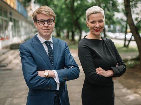 Салея і Колесникову заарештували 9 вересня