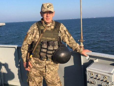 З ОРДЛО Дуванов повернувся у грудні 2019 року