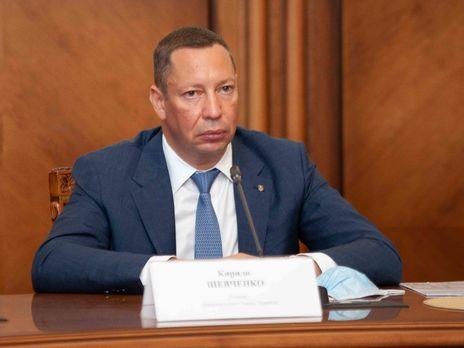 Шевченко: Ми переживаємо період швидкого зростання