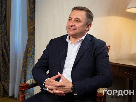 Васюник: Питання української мови для мене це питання життя і смерті моєї держави