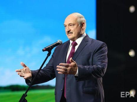 Лукашенко: Вам жить в этой стране. А что будет? Вы что думаете, они нас и вас пожалеют?