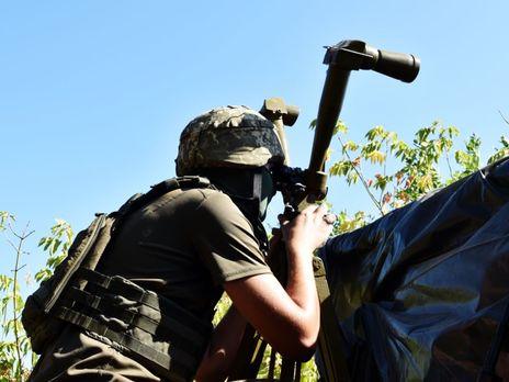 Боевых потерь и ранений в рядах сил ООС нет