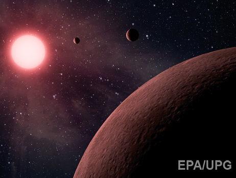 Названа вероятность существования внеземной цивилизации