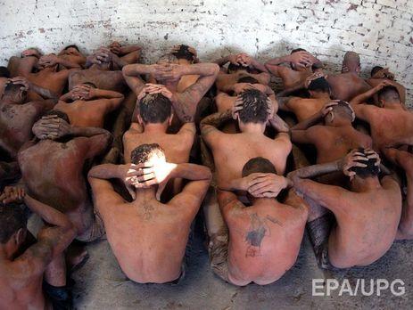 Избразильской тюрьмы убежали практически 500 заключенных— Новые данные