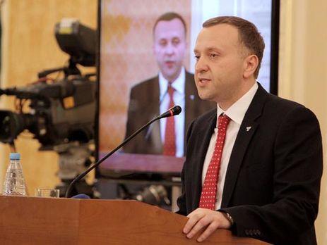 Долинский: Политики делают всю Украину заложником одной группировки ОУН