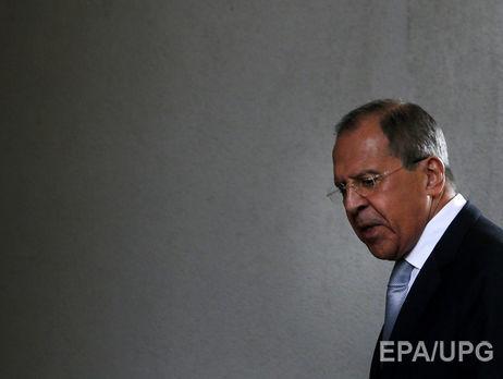 Лавров неподдался напровокацию ведущего BBC поповоду крушения MH17