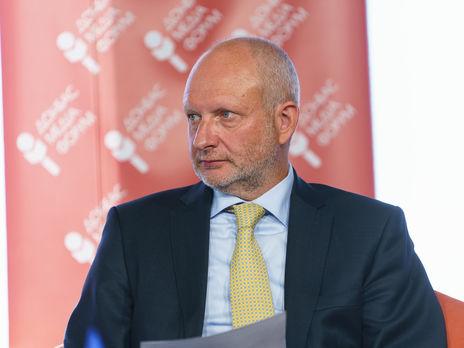 Маасікас: Іноді цими днями лунають голоси в Україні та поза її межами, які ставлять під сумнів стратегічну орієнтацію України та її європейський вибір