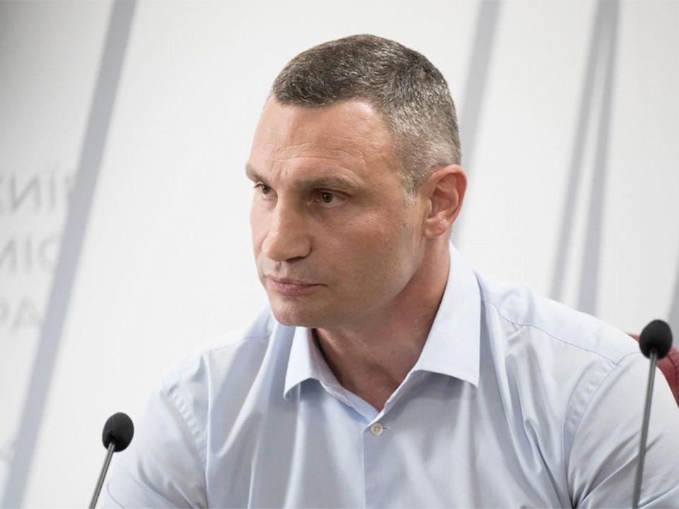 Кличко: В Киеве созданы все условия, чтобы местные выборы прошли безоп